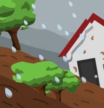 Inilah Pilihan Asuransi Terbaik untuk Antisipasi Bencana Alam